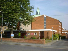 Romford United Reformed Church