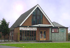 Elm Park Baptist Church